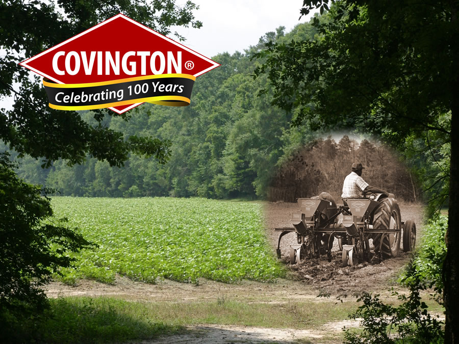 Covington Planter Company, Inc.